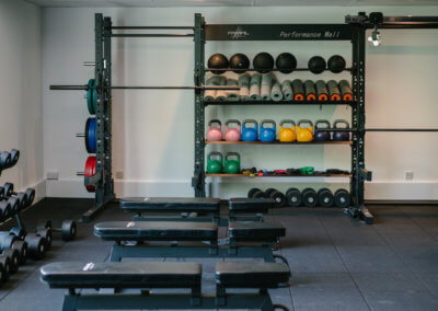 K1 Gym Space