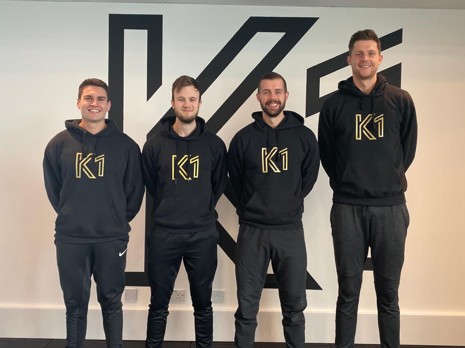 K1 Team